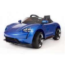 Детский Электромобиль BARTY Porsche Sport (М777МР) синий