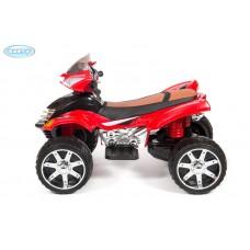 Детский электроквадроцикл BARTY Quad Pro М007МР (BJ 5858) красный