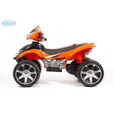 Детский электроквадроцикл BARTY Quad Pro М007МР (BJ 5858) оранжевый