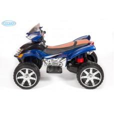 Детский электроквадроцикл BARTY Quad Pro М007МР (BJ 5858) синий