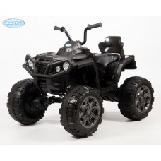Детский Электроквадроцикл Grizzly BARTY Т001МР черный