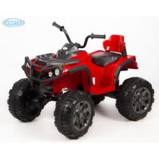 Детский Электроквадроцикл Grizzly BARTY Т001МР красный