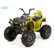 Детский Электроквадроцикл Grizzly BARTY Т001МР зеленый