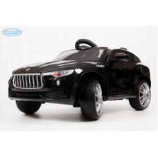 Детский Электромобиль BARTY T005MP (Maserati Levante) черный