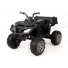 Детский Электроквадроцикл Grizzly Next BARTY Т009МР черный
