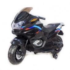 Детский электромотоцикл Barty XMX609 черный