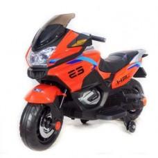 Детский электромотоцикл Barty XMX609 красный