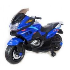 Детский электромотоцикл Barty XMX609 синий
