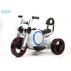 Электромотоцикл Y-MAXI YM93 (белый)