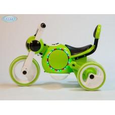Электромотоцикл Y-MAXI YM93 (зеленый)