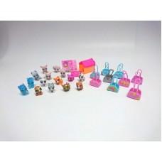 Best Furry Friends игрушка-сюрприз в домике, с аксессуарами, 36 шт. в дисплее, ЦЕНА ЗА ШТУКУ! ОТГРУЖАЕМ ДИСПЛЕЯМИ!
