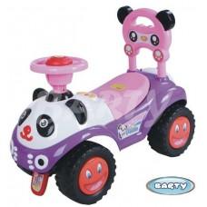 Каталка BARTY BL7601 (розовый