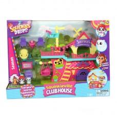 """Игровой набор Squinkies """"Клуб друзей"""" (Blip HK Limited, 31796)"""