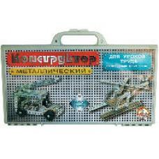 Конструктор металлический - 9 (Россия) (Десятое королевство, 00829ДК)