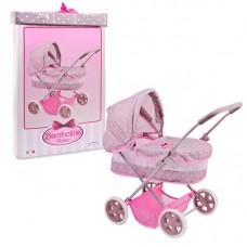 Классическая коляска для куклы