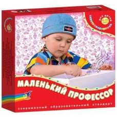 Электровикторина. Маленький профессор 6-10 лет (Дрофа, 1045)