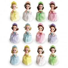 Cupcake Surprise. Кукла-Капкейк серия Невесты 12 видов в ассортименте