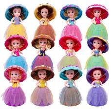 Gelato Surprise. Кукла-мороженка 12 видов (EMWAY SINGAPORE PTE.LTD, 1098)