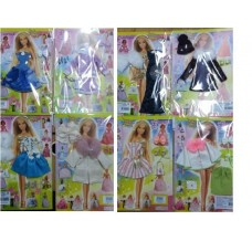 """Одежда для кукол """"Евгения"""""""