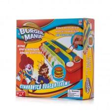 Игра Fotorama Burger Mania интерактивная (Fotorama, 839-no)