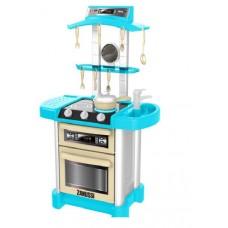 Кухня большая электронная ZANUSSI (Halsall Toys International (HTI), 1684053.00)