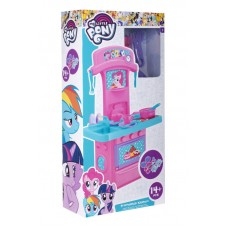 Кухня My Little Pony (мини) (Halsall Toys International (HTI), 1684068.00)