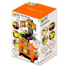 Кухня электронная Smart (Halsall Toys International (HTI), 1684076.00)