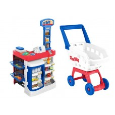Супермаркет (Halsall Toys International (HTI), 1684077.00)