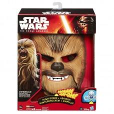 STAR WARS Электронная маска сообщника повстанцев из Звездных войн
