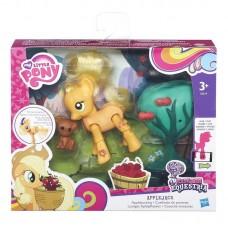 My Little Pony. Мини набор Пони с артикуляцией в ассортименте,3+