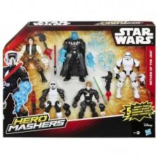 STAR WARS Мультипак Звездных войн