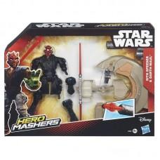 STAR WARS Лихачи Звездных войн