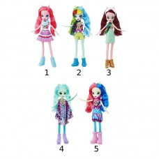 "Кукла ""Легенда Вечнозеленого леса"", в ассортименте. My Little Pony. Equestria Girls"