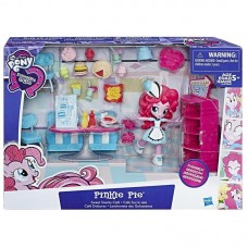 My Little Pony Equestria Girls. Игровой набор мини-кукол