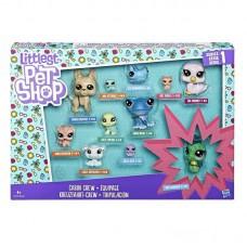 Littlest Pet Shop. Набор игровой Коллекция петов