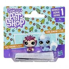 Littlest Pet Shop. Набор игровой 2 пета