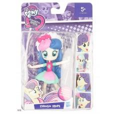 Мини-кукла, в ассортименте. MY LITTLE PONY Equestria Girls