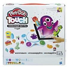 PLAY-DOH TOUCH. Набор игровой Оживающие фигуры