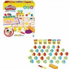 Play-Doh Игровой набор БУКВЫ И ЯЗЫКИ
