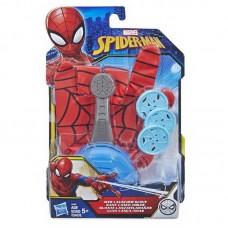 SPIDER-MAN. ЧЕЛОВЕК-ПАУК Перчатка игровая с дисками, S19