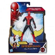 SPIDER-MAN. ЧЕЛОВЕК-ПАУК Фигурка делюкс 15см, S19