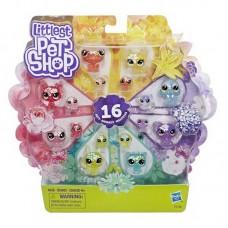 Littlest Pet Shop. Набор игровой БУКЕТНЫЙ НАБОР ПЕТОВ E5148EU4
