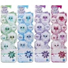 Littlest Pet Shop Игровой набор 7 петов Холодное царство