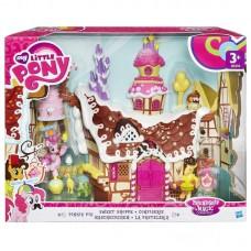 My Little Pony. Коллекционный набор,3+