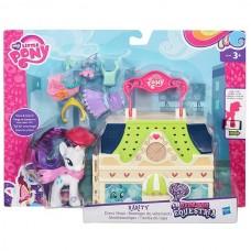 My Little Pony. Мини набор Пони Мейнхеттен в ассортименте
