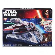 Флагманский космический корабль STAR WARS