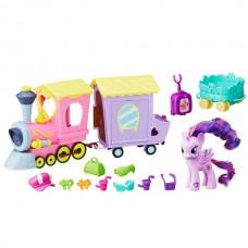 "My Little Pony. Набор ""Поезд Дружбы"""