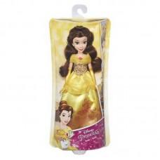DISNEY PRINCESS. Кукла в ассортименте (Бель, Аврора, Белоснежка, Тиана)