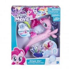 My Little Pony Movie. Мерцание Пони подводная Пинки Пай
