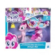 My Little Pony Movie. Мерцание Пони в волшебных платьях